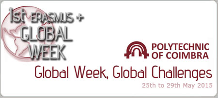 International Week - GLOBAL WEEK, GLOBAL CHALLENGES IPC