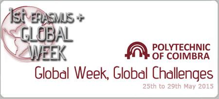 International Week - GLOBAL WEEK, GLOBAL CHALLENGES IPC